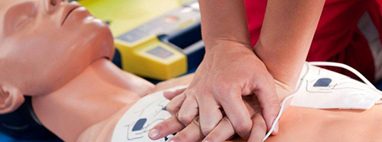 5 Reasons Why First Aid Training is Important